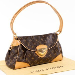 🔥🔥LOUIS VUITTON Monogram Handbag